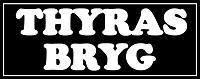 Thyras Bryg Logo