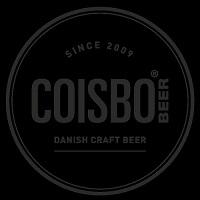 Coisbo beer logo