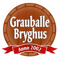 Grauballe Bryghus logo