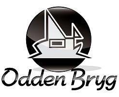 Odden Bryg logo