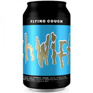 Get Schwifty - IPA - Flying Couch