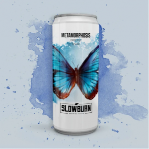 Metamorphosis - Coffe Stout - Slowburn