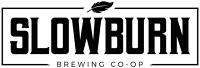 Slowburn Brewing logo