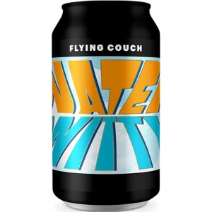 Water Witty - NEIPA - Flying Couch