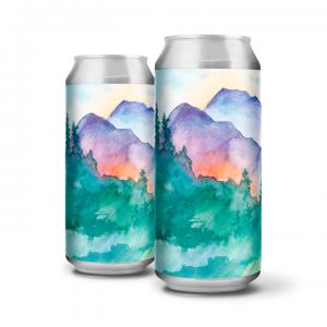 Alefarm Brewing-Drift Between The Mountains