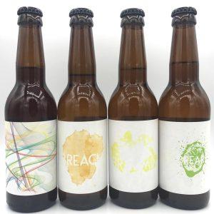 Breach - Brauch - Brasmin - Brearl - Brett Ale - BrygBrygBryg