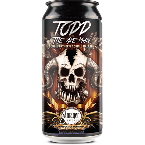 Todd_The_Axe_Mann_IPA_Amager_Bryghus