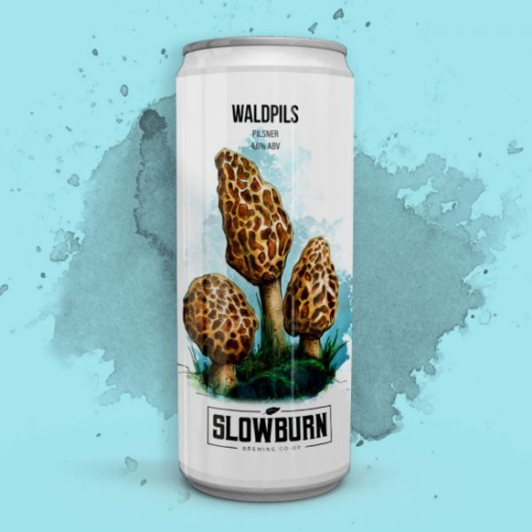 Waldpils_Pilsner_Slowburn_Brewing