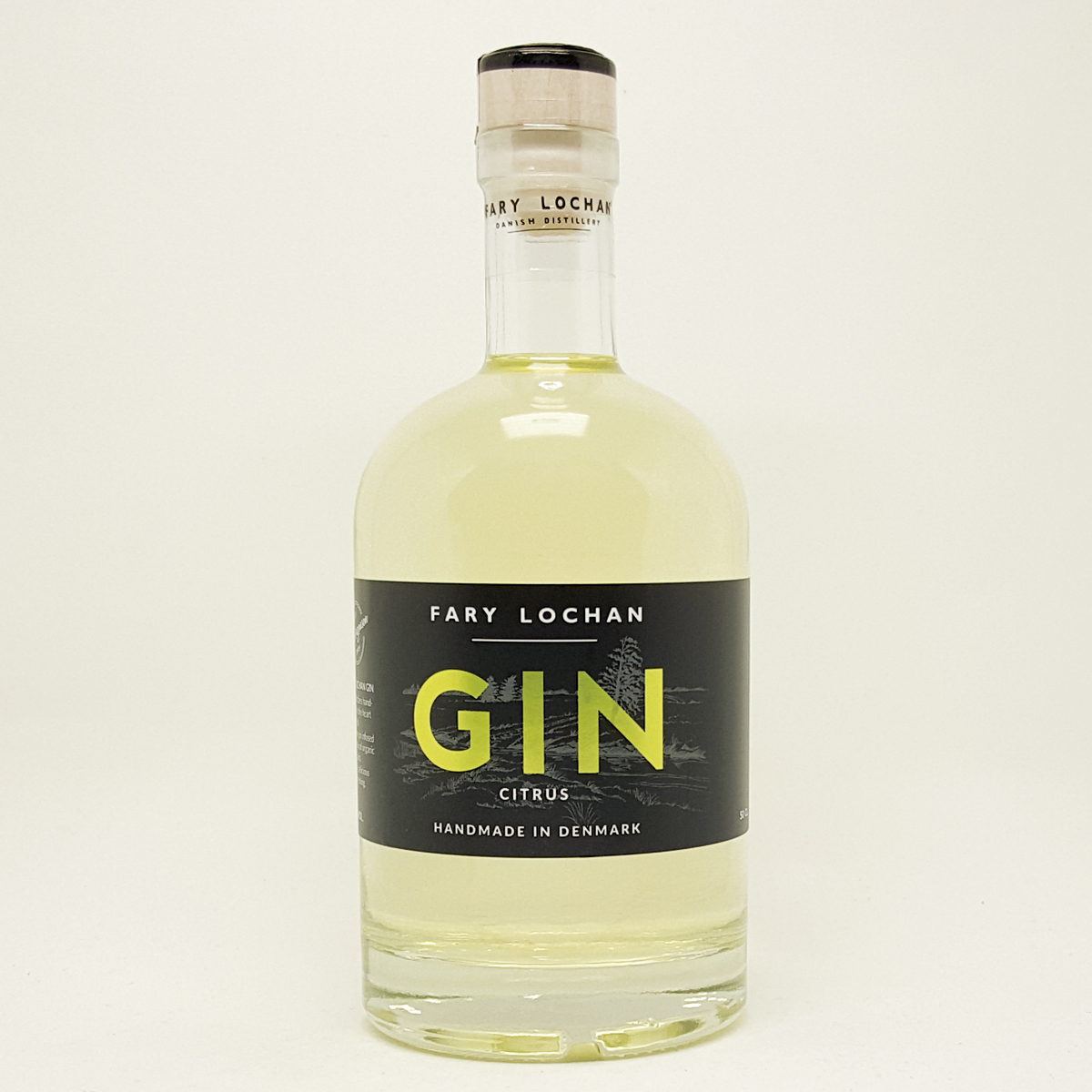 Gin_Citrus_Fary_Lochan