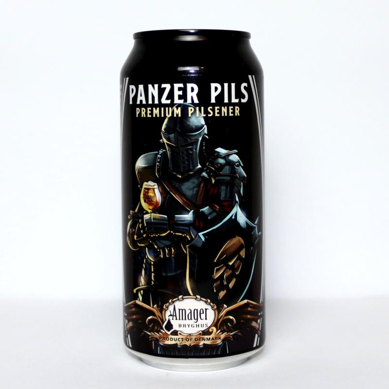 Panzer_Pils_Pilsner_Amager_Bryghus