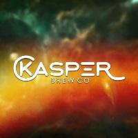 Kasper brew co logo