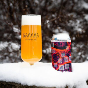 Pattern_Recognition_IPA_Gamma_Brewing