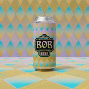 Dry & Bitter Bob