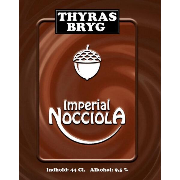 Imperial Nocciola Thyras Bryg