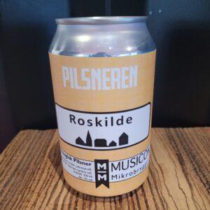 Musicon Pilsneren