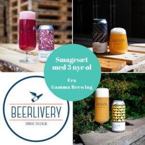 Gamma_Brewing_Smagesæt